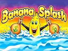 Слоты Вулкан Banana Splash