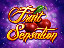 Fruit Sensation - автоматы 777