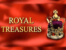 Royal Treasures на деньги