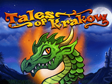 Автоматы 777 Tales Of Krakow