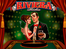 Играть в клубе в Riviera Riches онлайн